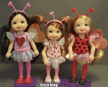 2007 Valentine - Luv Buzz Kelly & Friends