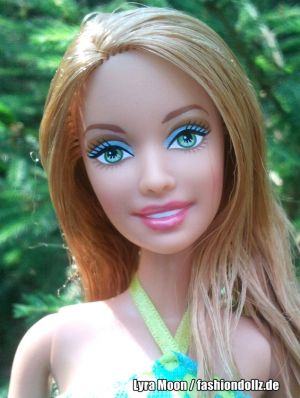2008 Barbie Chic Summer L8572