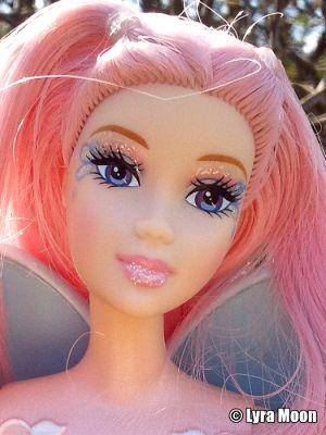 2008 Barbie Fairytopia TRU exclusive Set (2 Fairies), pink K9267