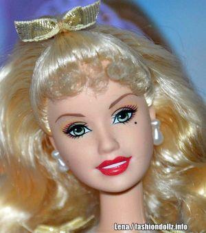 2008 Barbie in a Christmas Carol N6207, P8734