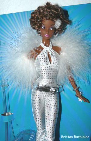 2008 Celebrate Disco Barbie Bild #04