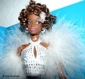 2008 Celebrate Disco Barbie Bild #06
