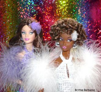 2008 Celebrate Disco Barbie Bild #19