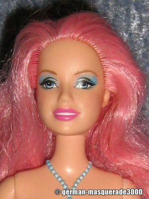 2008 Color Change Mermaid, pink N5680