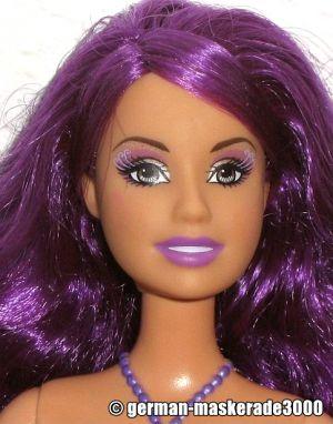 2008 Color Change Mermaid, purple N5682