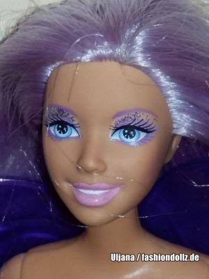 2008 Fairytopia Fairy Doll, purple / lila M3362