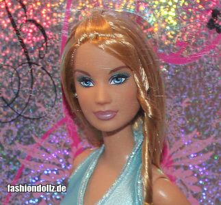 2008 Fashion Fever Barbie M9326