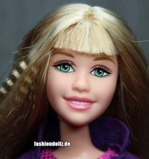 2008  Hannah Montana - Secret pop star M9667