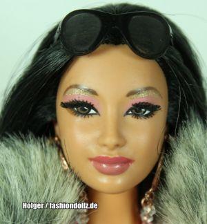 2008 Kimora Lee Simmons Barbie L4688