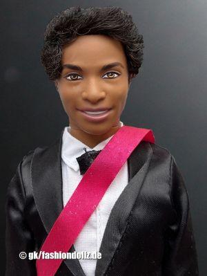 2008 High School Musical - Prom Date Giftset Zeke #N6866