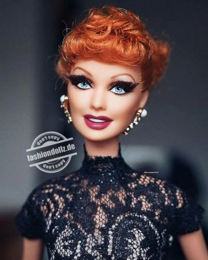 2008 Lucille Ball - Legendary Lady of Comedy N2691