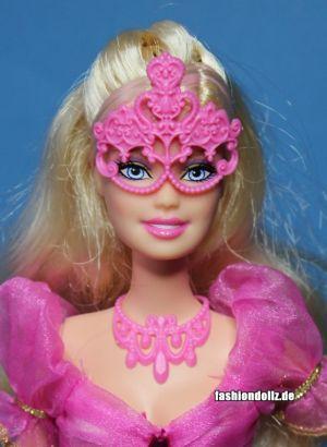 2009 Barbie & The Three Musketeers - Corinne N7003