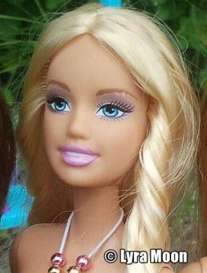 2009 Beach Party / Riviera Barbie N4902