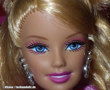 2009 Fab Girl Barbie P6883