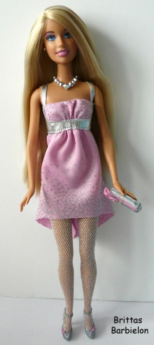 2009 Fashion Fever Barbie Bild #01