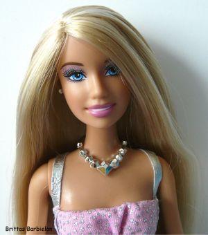 2009 Fashion Fever Barbie