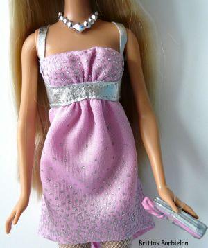 2009 Fashion Fever Barbie Bild #04