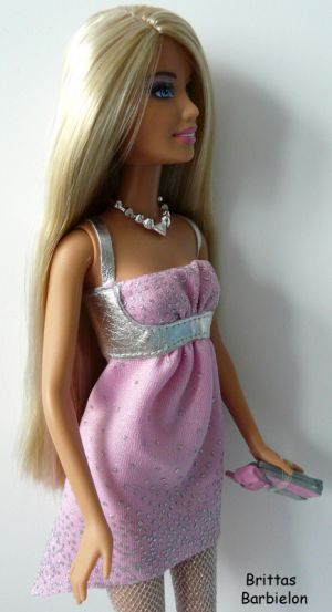 2009 Fashion Fever Barbie Bild #05