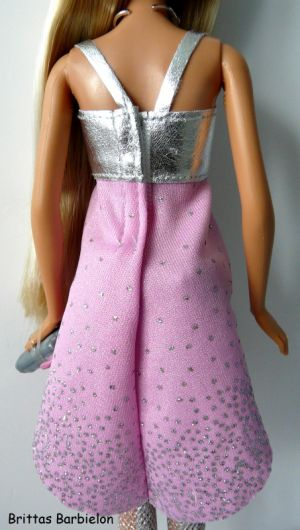 2009 Fashion Fever Barbie Bild #06
