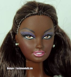 2009 Generations of Dreams Barbie P7940