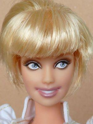 2009 Goldie Hawn, Blonde Ambition #N8134