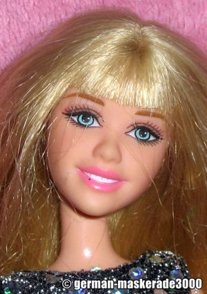 2009 Hannah Montana Pop Star singing #N5291