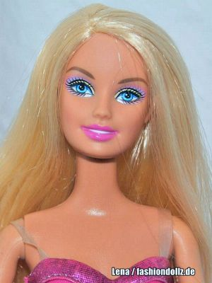 2009 Styling Salon Barbie N6889