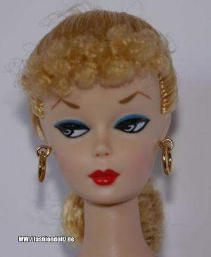 2009 The Original Teenage Fashion Model Barbie #1 Repro N4974
