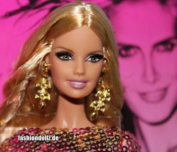 2009 Heidi Klum, Blonde Ambition  #N8134