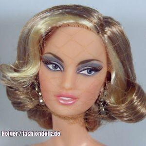 2009 Splash of Silver Barbie P4752 Robert Best