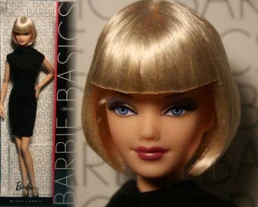 2010 Basics Collection 001, Model 09 R9922