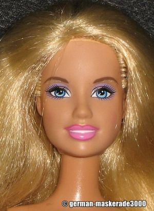 2010 Clean-Up Pup - Hundebaby Bad Barbie N4890