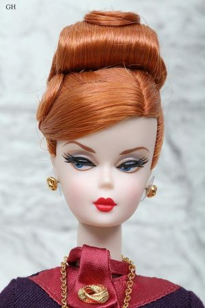 2010 Mad Men Joan Holloway (Christina Hendricks) R4556