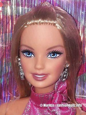 2010 Make A Wish Barbie R3368