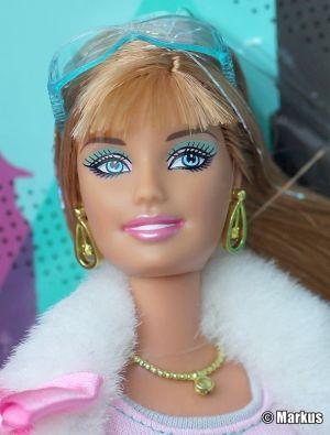2011 Fashionistas Hollywood Divas Wourld Tour Sweetie V9514