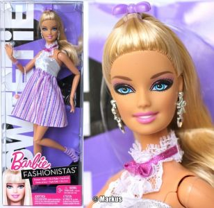 2011 Fashionistas Swappin' Styles Wave 2 Sweetie