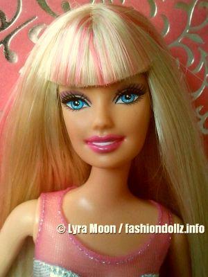 2011 I can be... Rock Star Barbie & Teresa Giftset T7109