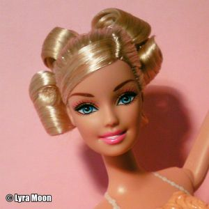 2011 I can be... - Ich wäre gern... Ballerina Barbie