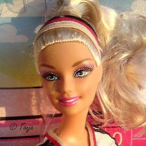 2011 I can be... - Ich wäre gern... Fußballspielerin Barbie