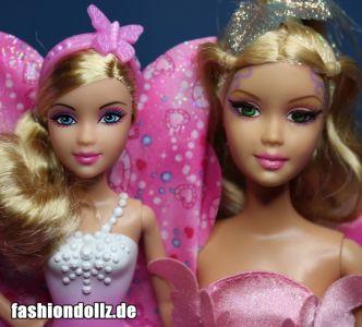 2011 Small Fairytale Magic & Elina