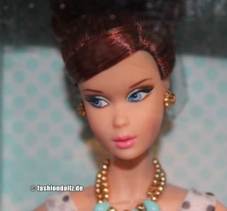 2011 Fort Lauderdale Convention - Spring Break 1961 Barbie #T7945