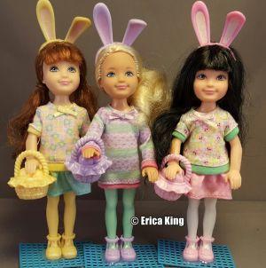 2011 Easter Chelsea & Friends