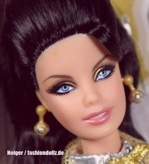 2011 Elvis Barbie T7907