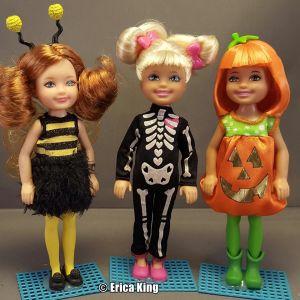 2011 Halloween Chelsea & Friends