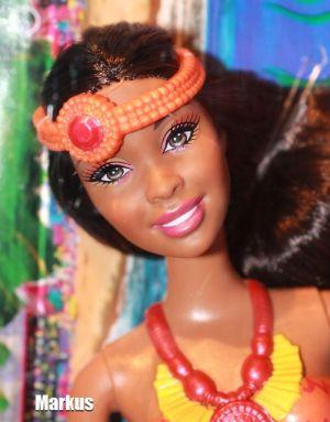 2012 Barbie in a Mermaid Tale 2 AA W2907