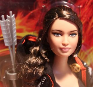 2012 Hunger Games Katniss  W3320