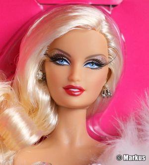2012 The Blonds - Blond Diamond Barbie W3499