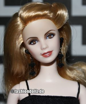 2012 Twilight Breaking Dawn II Rosalie Y5189