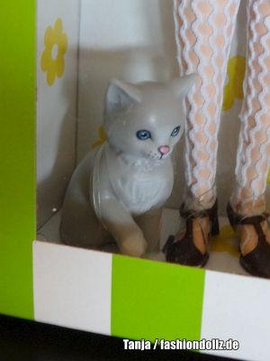 2012 Kitty Corner Francie W3469