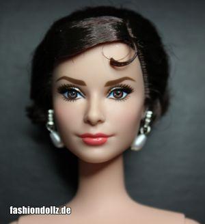 2013 Audrey Hepburn as Sabrina Doll 2
